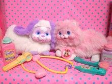 Kitty Check-Up by Kenner, 1994 Photo by 姫なぁな