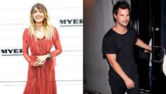 Paris Jackson Begs Taylor Lautner To Put His 'Paws On Her' & All He Can Do Is Blush https://tmbw.news/paris-jackson-begs-taylor-lautner-to-put-his-paws-on-her-all-he-can-do-is-blush  Hilarious! Paris Jackson prank called friend Taylor Lautner on a radio show and pretended to be a crazy Australian fan begging him to put his wolf paws all over her! See the hysterical video here!Paris Jackson , 19, accepted a prank call challenge to Taylor Lautner , 25, on the Hamish & Andy radio show and…