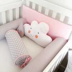 Let's Decorate Your Babie's Crib! Get the whole Crib set At amazing rates❤️ . Sourced from and can remake according to your customisations 😊 . Baby Bedroom, Baby Room Decor, Kids Bedroom, Crib Accessories, Baby Kit, Baby Sewing, Girl Room, Kids And Parenting, Baby Quilts
