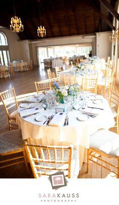 Old Fields Club, Long Island, New York #wedding