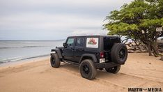 Rent A Jeep In Maui