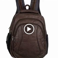 Shop now for your favorite Klasse Leather ‪#‎Backpacks‬ online at www.klasseleather.in! Free Shipping in India.*