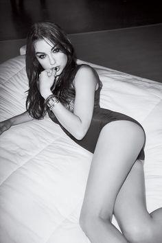"""Sasha Grey: """"Eu gostava de fazer pornografia"""" - http://epoca.globo.com//vida/noticia/2013/07/bsasha-greyb-eu-gostava-de-fazer-pornografia.html (Foto: Brooke Nipar/Contour by Getty Images)"""