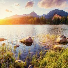 Sunrises, Landscapes, Vacation, Mountains, Lifestyle, Country, Nature, Travel, Paisajes