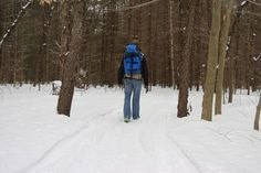 While the Bannock Bakes: On walking and poetry