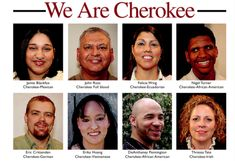 """Cherokee nation pictures   First Nations Travel Cherokee People do not belong to a stereo-type """"NDN"""". We are more than what you see, we are Cherokee skin deep!"""