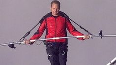 PHOTO: Nik Wallenda                   HE MADE IT!  yeah!!
