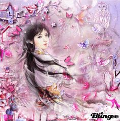 Pictures of Beautiful Fairies | Beauty for My Fairy Sister ♥ - yorkshire_rose Fan Art