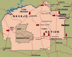 I student taught 3rd grade on the Navajo Reservation in Aneth, Utah