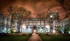 The University of Chicago (Hyde Park)