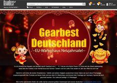 Bei GearBest Deutschland feiert man das chinesische Neujahr. Und aus diesem Grund hat man wieder eine Aktion gestartet  http://www.androidicecreamsandwich.de/gearbest-deutschland-feiert-das-chinesische-neujahr-538025/  #smartphone   #smartphones   #android