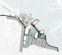 London Quay by Boffa Miskell (BML) | Landscape Architecture Works | Landezine