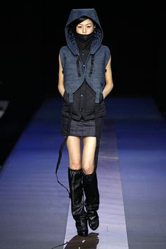 46d6eb2bba2 36 Best G-Star RAW Runway Looks images