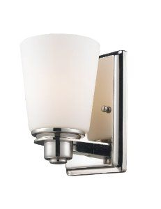 Z-Lite 2101-1V One Light Vanity Light - Amazon.com
