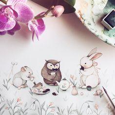 "Polubienia: 11 tys., komentarze: 93 – ✧ Nina Stajner ✧ (@ninastajner) na Instagramie: ""Happy Valentines sweeties Treat yourself with some cakes and chocolates... or order something in…"""