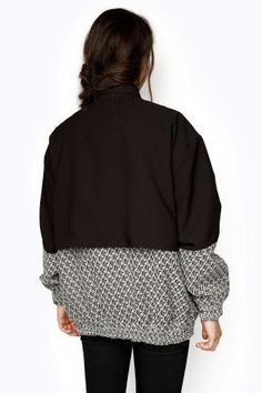 Monki | Archive | Isa jacket