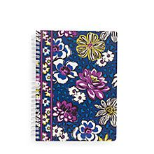 3cef4ca0d1 Mini Notebook with Pocket in African Violet