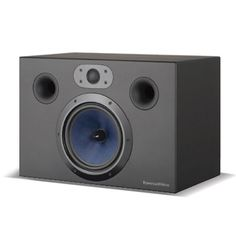 Bowers and Wilkins speakers at MODIA, Houston