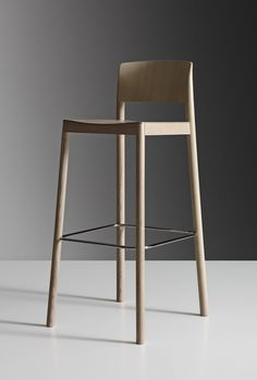 Grace bar stool, Swedese