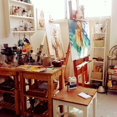 charmaine olivia mermaids in studio