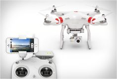 Phantom 2 Vision+ | by DJI