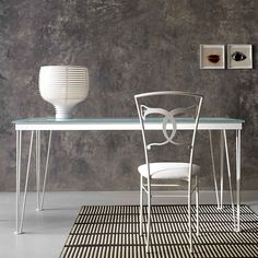 My Italian Living offers a variety of Italian contemporary and modern furniture for the bedroom, dining, living room and garden, We can also offer up to Modern Dining Table, Dining Tables, Kitchen Dining, Dining Room, Contemporary Furniture, Furniture Design, Minimalist, Chair, Easy