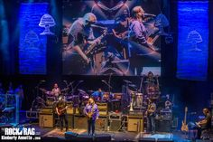Allman Brothers Band – 2014 Beacon Run Review & Photo Gallery – therockrag