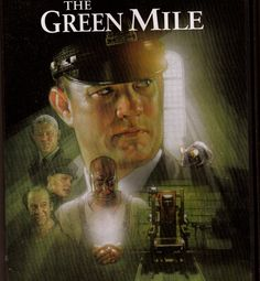 The Green Mile... Mr. BoJangles
