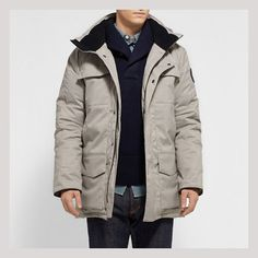 13 of the best-looking down jackets to beat the cold