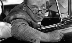 The Most Intimidating Literary Man To Interview – Vladimir Nabokov