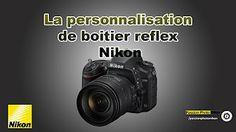 Utiliser les Picture Control Nikon, pourquoi, comment - L'émission Photo #16 - YouTube