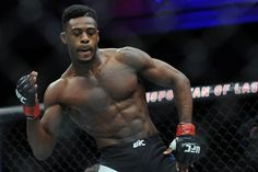 Breakout UFC Star Aljamain Sterling Scores Nasty Sub, Calls out Floyd Mayweather
