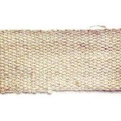 Just some sustainable Jute webbing - Grey House England