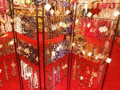 Zukari Jewellery - Zukari - Beautiful ceramic beads from around the world. Ceramic Beads, Home Gifts, Around The Worlds, Range, Ceramics, Jewellery, Holiday Decor, Beautiful, Color