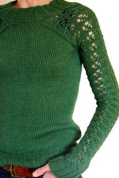 Camijo - den grønne strikker: Bloomsbury