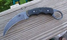 Knives 101: When You Must Carry A Blade Instead Of A Gun For Self-Defense