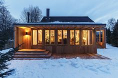 Gallery of Country House in Tarusa Renovation / Architectural bureau PROJECT905 - 10