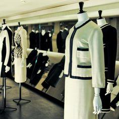 Couture Love.....The Paris Haute Couture exhibition