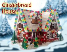 This project is for addition to the Winter Village series of sets that come out during the holiday season. While too late to make it for this year, maybe with enough support i...