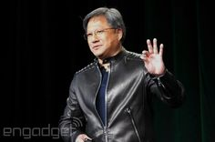 """How powerful can a mobile processor get? Try a teraflop worth of raw computing muscle. NVIDIA just announced the Tegra X1 """"mobile super chip"""""""