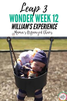 Wonder Weeks Leap 3 (Smooth Transitions) – Mama & # s Organized Chaos – Baby Development Tips Before Baby, After Baby, Awake Times For Babies, Wonder Weeks, Guter Rat, What Is Sleep, Baby Massage, Baby Development, Newborns