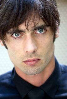 Tyson Ritter Tyson was born in Stillwater, Oklahoma as Tyson Jay Ritter. He has been married to Elena Satine since December He is a singer and actor, known for Meet the Robinsons, The House Bunny, American Wedding and All American Rejects. Tyson Ritter, Elena Satine, Hot Emo Guys, The House Bunny, Meet The Robinson, American Wedding, Animated Cartoons, Man Crush, Beautiful Eyes