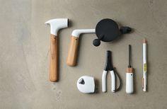 ChauhanStudio & Fiskars for Wallpaper* Handmade