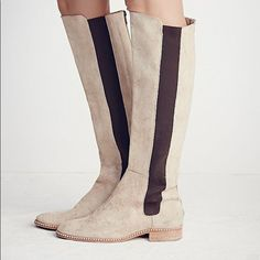 Free People Callow Boots