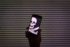 Data on your smartphone such as bank accounts, photos and emails could easy be used to commit crimes like identity theft. Bitcoin Hack, Buy Bitcoin, Bitcoin Wallet, Iphone Memory, Software, Cloud Gaming, Hacker Wallpaper, Smartphone