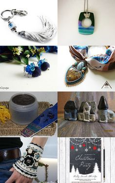 ❤winter 2015 ❤ by Anna on Etsy--Pinned with TreasuryPin.com