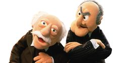I got COMEBACK 1! Quiz: Which Statler and Waldorf Comeback Should You Use | Quiz