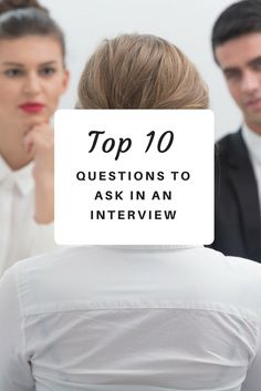 Top questions you should be asking in an interview to find the right candidate