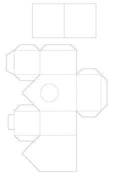 caixa casa de passarinho