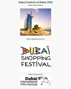 #Dubai Is a Place Where the Celebrations and the #Festivals Do Not End Even if the World Ends. There Are So Many Festivals That Keep Happening Every Year and More Often Say as Every Alternate Month. #idubaivisa